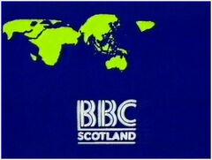 BBC 1 1984 Scotland