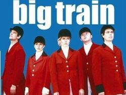 Big train uk-show