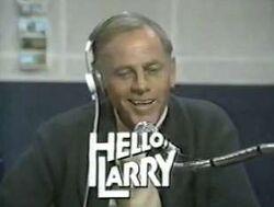 Hello-larry