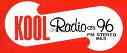 KOOL AM 96 FM 94.5