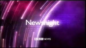 Newsnight 2006