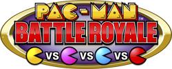 Pacman-battle-royale