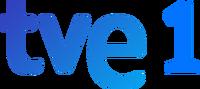 TVE1 logo 2008
