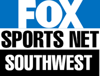 Fox Sports Net Southwest logo