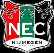 NEC Nijmegen logo