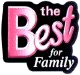 The Best for Family