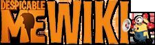 Despicable me wiki logo