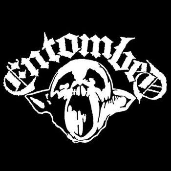 Entombed old demo logo