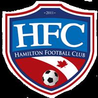 Hamilton FC logo
