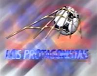 Los Protagonistas 94