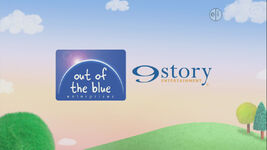 Out of the Blue-9 Story 2014
