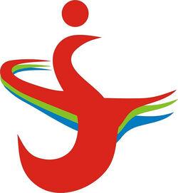 XinJiang TV Old Logo
