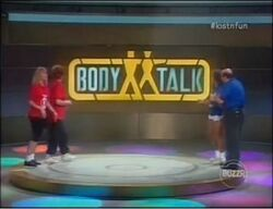 Body Talk Alt