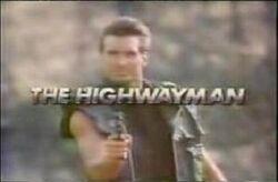 Nbc highwayman 88 lee