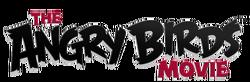 The Angry Birds Movie 2016 logo