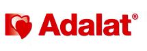 Adalat logo