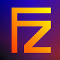 Logo do filezilla server