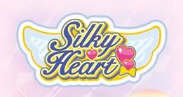 Silky Heart logo