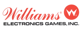 Williams Electronics Games Logo