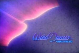 Wind dancer production logo2
