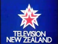 1980 TVNZ