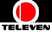 Logo de televen - 1988 v3