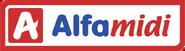 Alfamidi logo 2015