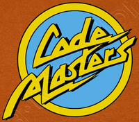 Codemasters old