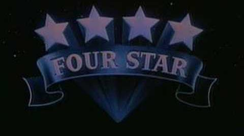 "Four Star Productions (1965-B) ""The Banner"""