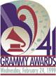 Grammy41logo