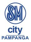 SM City Pampanga Logo 3