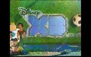 Disney XD Total Drama Island