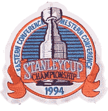 Stanley Cup 1994