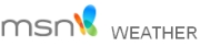 Msn weather logo