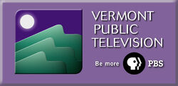 Vermont Public Television logo