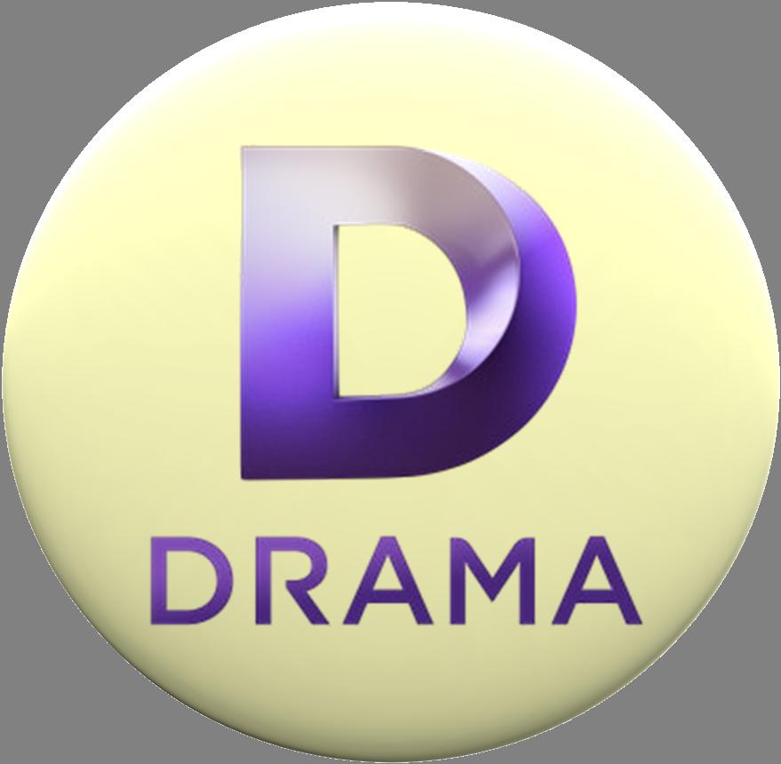 image 2000pxdrama circle logo 2013 svgpng