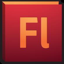 Adobe Flash Professional (2010-2012)