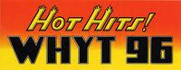 HOT HITS WHYT 96