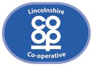 Licolnshire Co-operative logo