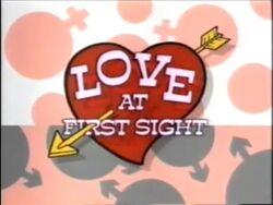 Love at First Sight alt