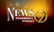NewsChannel 9 Midday (2009)