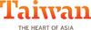Taiwan The Heart of Asia logo 2011