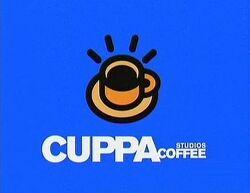 Cuppa Coffee Studios - 2009
