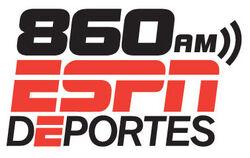 ESPN Deportes 860 WWDB