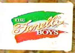 Fanelli boys
