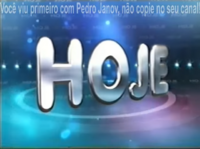 Globo Promos Today 2007-2008
