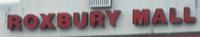 Roxbury Mall Old Logo
