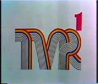 Tvr 1 logo 83