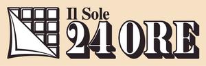 Logo Il Sole 24 Ore