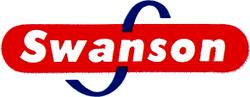 Swanson logo 1957